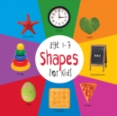 Shapes for Kids age 1-3 (Engage Early Readers: Children's Learning Books) - eBook