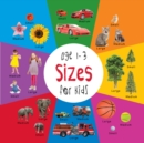 Sizes for Kids age 1-3 (Engage Early Readers: Children's Learning Books) - eBook