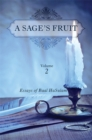 A Sage's Fruit : Essays of Baal HaSulam - eBook