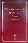 The Writings of Rabash : Essays Volume 2 - Book