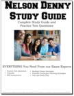 Nelson Denny Study Guide - Complete Study Guide and Practice Test Questions - eBook