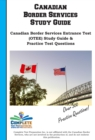 Canadian Border Services Test Prep - eBook