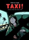 Taxi : Stories from the Back Seat - Book
