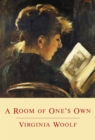 A Room of One's Own - eBook