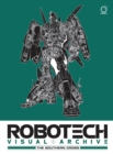 Robotech Visual Archive: The Southern Cross - Book