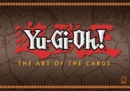 Yu-Gi-Oh! The Art of the Cards - Book