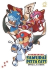 Samurai Pizza Cats: Official Fan Book - Book