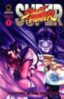 Super Street Fighter Omnibus : Fighting in the Shadows - Book