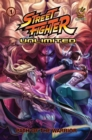Street Fighter Unlimited Vol.1 : Path of the Warrior - Book