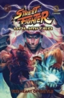 Street Fighter Unlimited Vol.2 TP : The Heart of Battle - Book