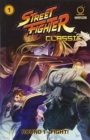 Street Fighter Classic Volume 1 : Round 1 - Fight! - Book