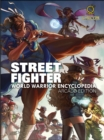 Street Fighter World Warrior Encyclopedia - Arcade Edition HC - Book