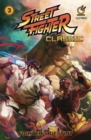 Street Fighter Classic Volume 3: Fighter's Destiny - Book