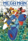 Mega Man: Official Complete Works - Book