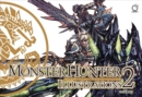 Monster Hunter Illustrations 2 - Book