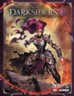 The Art of Darksiders III - Book