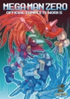 Mega Man Zero: Official Complete Works - Book