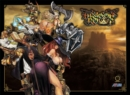 Dragon's Crown: Official Artworks - Book