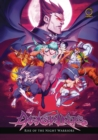Darkstalkers: Rise of the Night Warriors - Book