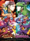 Street Fighter VS Darkstalkers: Underworld Warriors - Book