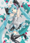 Mikulife: KEI's Hatsune Miku Illustration Works - Book