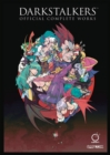 Darkstalkers: Official Complete Works Hardcover - Book