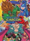 UDON's Art of Capcom 3 - Hardcover Edition - Book