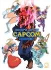 UDON's Art of Capcom 1 - Hardcover Edition - Book