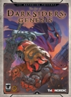 The Art of Darksiders Genesis - Book