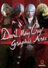 Devil May Cry 3142 Graphic Arts Hardcover - Book