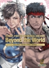 Street Fighter Memorial Archive: Beyond the World - Book