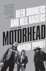 Beer Drinkers And Hell Raisers: The Rise Of MotÆrhead - eBook