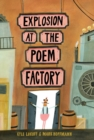 Explosion at the Poem Factory - Book