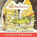 The Paper Bag Princess - Book