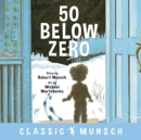 50 Below Zero - Book