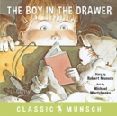 Boy in the Drawer - Book