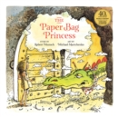 The Paper Bag Princess 40th anniversary edition - Book
