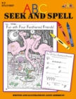 ABC Seek and Spell - eBook