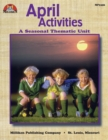 April Activities - eBook