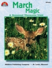 March Magic - eBook