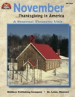 November Thanksgiving in America - eBook