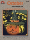 October Halloween Fun - eBook