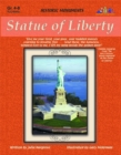 Statue of Liberty : Historic Monuments Series - eBook