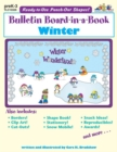 Winter : Bulletin Board-in-a-Book - eBook