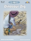 Dinosaur Dig : History - Hands On - eBook