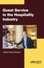 Guest Service in the Hospitality Industry - Book