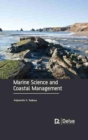Marine Science and Coastal Management - Book