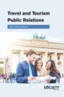 Travel and Tourism Public Relations - Book
