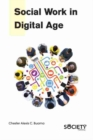 Social Work in Digital age - Book