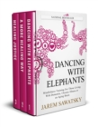 The Healing and Love Collection : Dancing with Elephants, A More Healing Way, Healing Justice - eBook